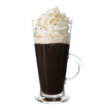 Sagaform - Club - 2 szklanki do Irish coffee - pojemność: 0,25 l