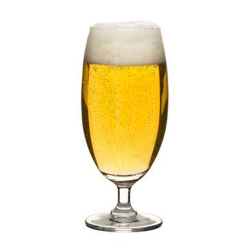 Sagaform - Club - 2 kieliszki do piwa - pojemność: 0,42 l