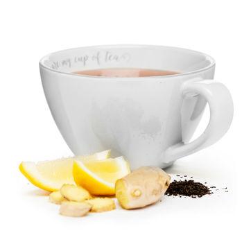 Sagaform - Tea - kubek - pojemność: 0,6 l
