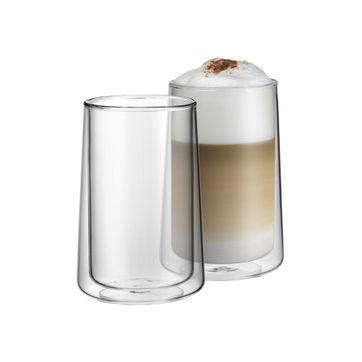 WMF - 2 szklanki do latte - pojemność: 0,27 l