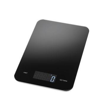 WMF - cyfrowa waga kuchenna - nośność: do 5 kg; wymiary: 23 x 15 cm