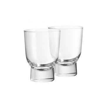 WMF - Basic - 2 szklanki do wody - pojemność: 0,3 l