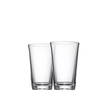 WMF - Basic - 2 szklanki - pojemność: 0,25 l