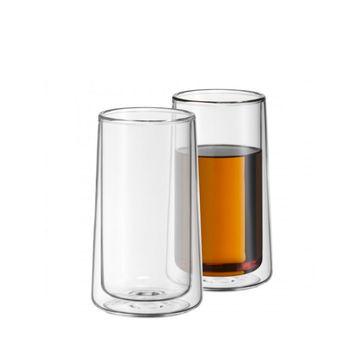 WMF - 2 szklanki do mrożonej herbaty - pojemność: 0,27 l