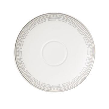 Villeroy & Boch - La Classica Contura - spodek pod filiżankę do kawy - średnia: 15 cm