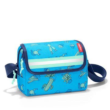 Reisenthel - everydaybag kids - torby dla dzieci - wymiary: 20 x 14,5 x 10 cm