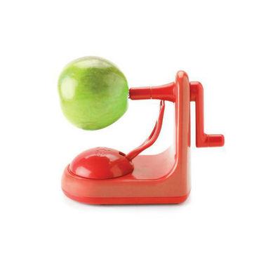 MSC - obierak do jabłek - wymiary: 14 x 14 cm