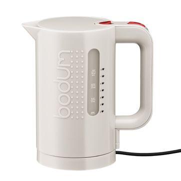 Bodum - Bistro - czajnik elektryczny - pojemność: 1,0 l