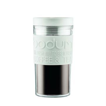 Bodum - Travel - kubek podróżny - pojemność: 0,35 l