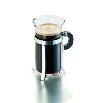 Bodum - Chambord - szklanka do kawy lub herbaty - pojemność: 0,3 l