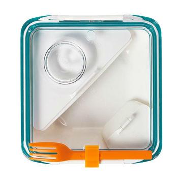 Black Blum - Box Appetit - pojemnik na lunch - wymiary: 19 x 19 cm