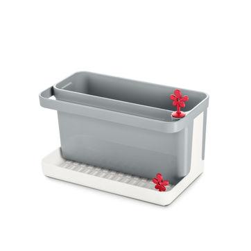 Koziol - Park it - organizer na akcesoria do zmywania - wymiary: 20,8 x 12,7 cm