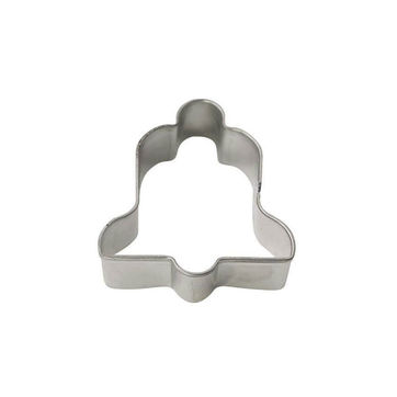 Dexam - wykrawacz do ciastek - dzwonek - wymiary: 3 x 3,5 cm