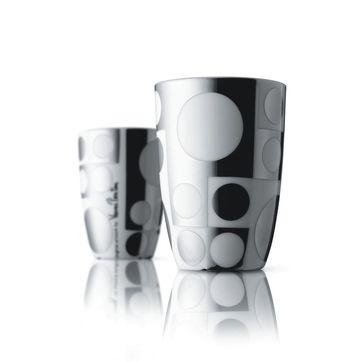 Menu - Unplugged - 2 kubki o podwójnych ściankach - pojemność: 0,21 l