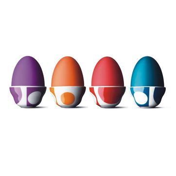 Menu - Unplugged - 4 kieliszki do jajek - wysokość: 8 cm
