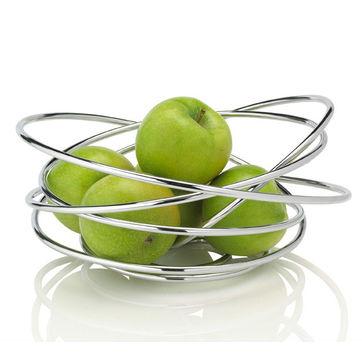 Black Blum - Loop - koszyk na owoce - średnica: 26 cm