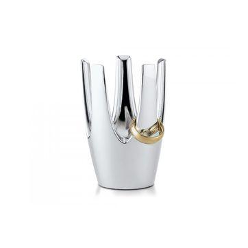 Philippi - Crown - stojak na biżuterię - wysokość: 8 cm