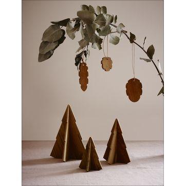Skagerak - Spruce Tree - drewniana choinka