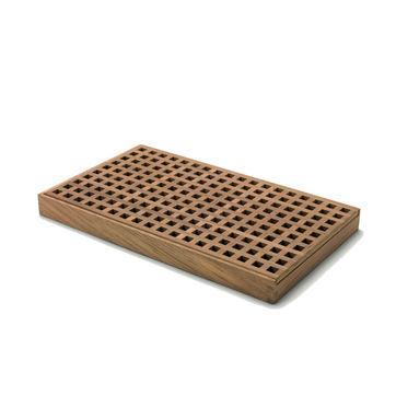 Skagerak - Pantry - deska do krojenia i serwowania - wymiary: 43 x 25 cm