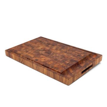 Skagerak - Cutting Board - deska do krojenia - wymiary: 56 x 35 cm