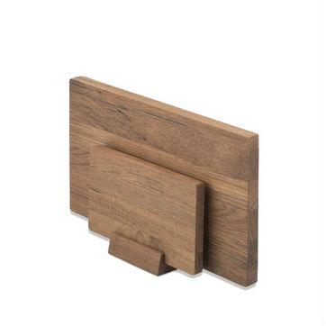 Skagerak - Basic - 2 deski do krojenia na stojaku