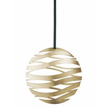 Stelton - Tangle - zawieszka okrągła - średnica: 17 cm