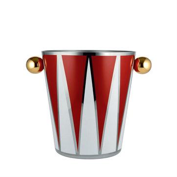 Alessi - Circus - cooler do wina - wysokość: 23 cm