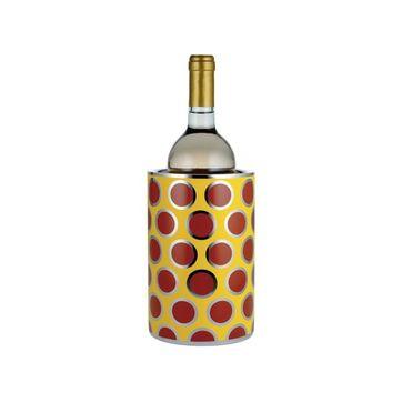 Alessi - Circus - cooler do wina - wysokość: 18 cm
