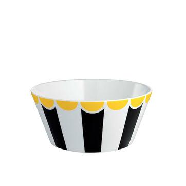 Alessi - Circus - miska - średnica: 16 cm