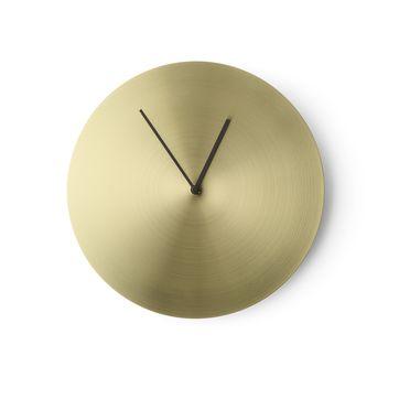 Menu - Norm - zegar ścienny - średnica: 30 cm