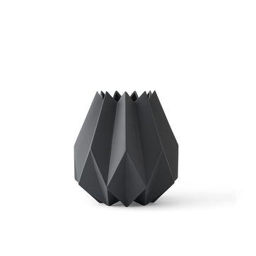 Menu - Folded - wazon - wysokość: 23 cm