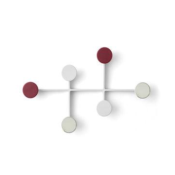 Menu - Afteroom - wieszaki - wymiary: 38 x 24 cm