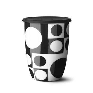 Menu - Unplugged - pojemnik kuchenny - pojemność: 1,5 l; wysokość: 16 cm