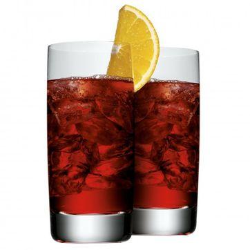 WMF - Clever & More - 2 szklanki do drinków - pojemność: 0,35 l
