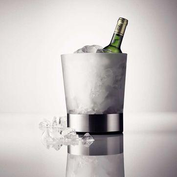 Menu - wiaderko do chłodzenia wina - średnica: 19 cm