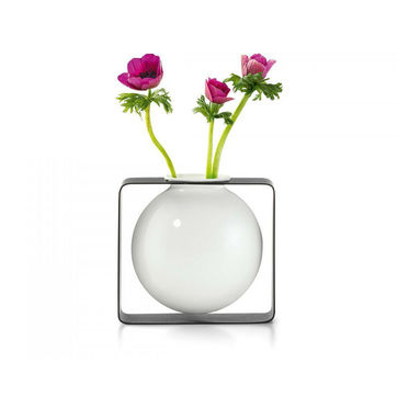 Philippi - Float - wazon - wymiary: 17 x 18 x 7 cm