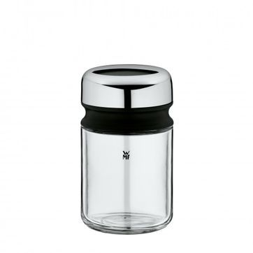 WMF - Depot - szklany pojemnik z otworem - na przyprawy gruboziarniste; pojemność 100 ml