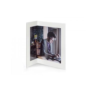 Philippi - Corner - ramka na zdjęcia - wymiary: 13,5 x 25 x 31 cm