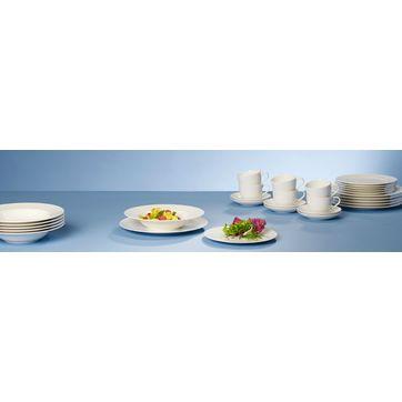 Villeroy & Boch - For Me - zestaw obiadowy - 30 elementów; dla 6 osób