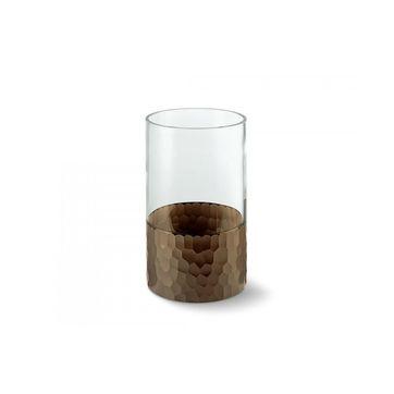 Philippi - Cleo - wazon lub świecznik - wysokość: 18,5 cm
