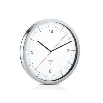 Blomus - Crono - zegar ścienny - średnica: 30,5 cm