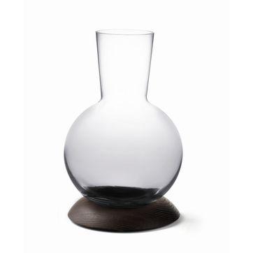 Legnoart - Elixir - karafka do wina - pojemność: 2,3 l; bez opakowania
