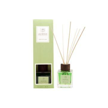 Lacrosse - patyczki zapachowe - zielona herbata i limonka - 200 ml