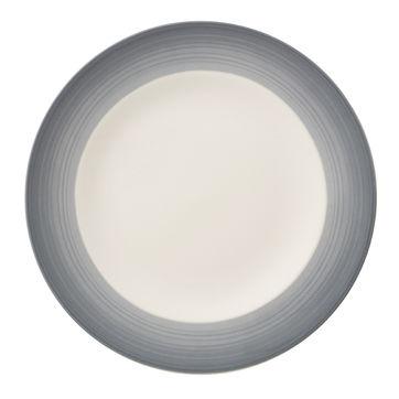 Villeroy & Boch - Colourful Life Cosy Grey - talerz sałatkowy - średnica: 21,5 cm