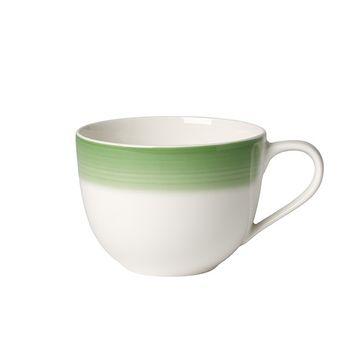 Villeroy & Boch - Colourful Life Green Apple - filiżanka do kawy - pojemność: 0,23 l