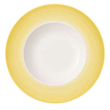 Villeroy & Boch - Colourful Life Lemon Pie - talerz do makaronu - średnica: 30 cm