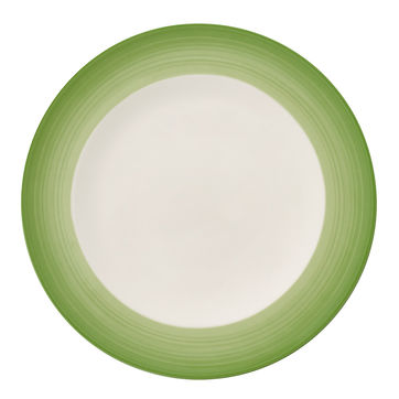 Villeroy & Boch - Colourful Life Green Apple - talerz płaski - średnica: 27 cm