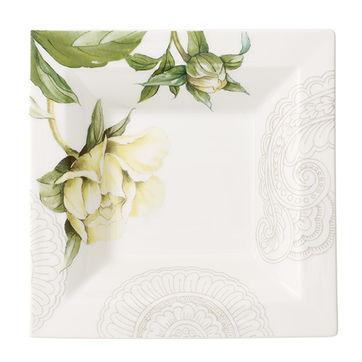 Villeroy & Boch - Quinsai Garden Gifts - kwadratowa miseczka - wymiary: 14 x 14 cm