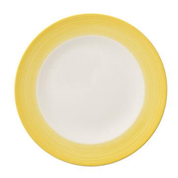 Villeroy & Boch - Colourful Life Lemon Pie - talerz sałatkowy - średnica: 21,5 cm