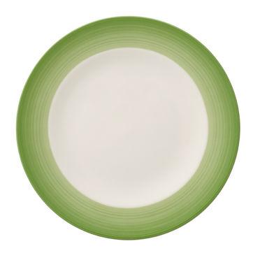 Villeroy & Boch - Colourful Life Green Apple - talerz sałatkowy - średnica: 21,5 cm